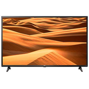 """LG 49UM7000 Téléviseur LED 4K Ultra HD 49"""" (124 cm) 16/9 - 3840 x 2160 pixels - HDR - Wi-Fi - 1600 Hz - Son 2.0 20W"""