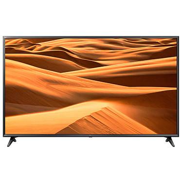"""LG 65UM7000 Téléviseur LED 4K Ultra HD 65"""" (165 cm) 16/9 - 3840 x 2160 pixels - HDR - Wi-Fi - 1600 Hz - Son 2.0 20W"""