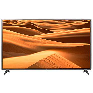 """LG 75UM7000 Téléviseur LED 4K Ultra HD 75"""" (190 cm) 16/9 - 3840 x 2160 pixels - HDR - Wi-Fi - 1600 Hz - Son 2.0 20W"""