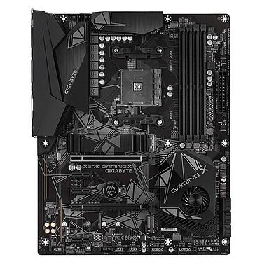 Avis Kit Upgrade PC AMD Ryzen 5 3600 Gigabyte X570 GAMING X
