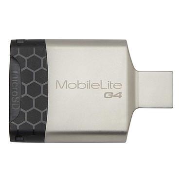 Kingston MobileLite G4 Lecteur de cartes mémoire 8 en 1 USB 3.0