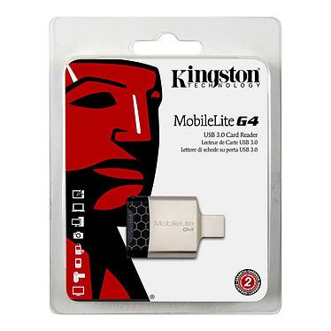 Avis Kingston MobileLite G4