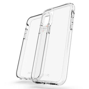 Gear4 Crystal Palace Transparent iPhone 11 Coque de protection D3O pour Apple iPhone 11
