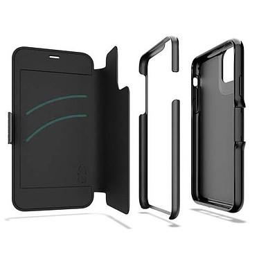 Gear4 Etui Oxford Eco Noir iPhone 11 Pro Max pas cher