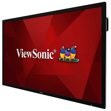 Opiniones sobre ViewSonic CDE7500