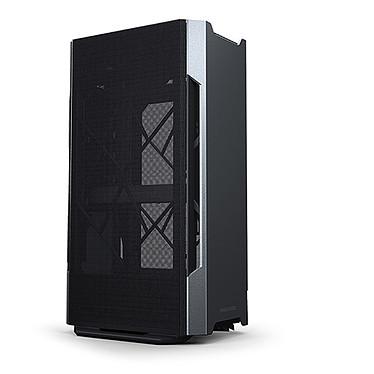 Phanteks Enthoo Evolv Shift Air (Anthracite) Boîtier Mini-ITX avec panneaux latéraux en mesh