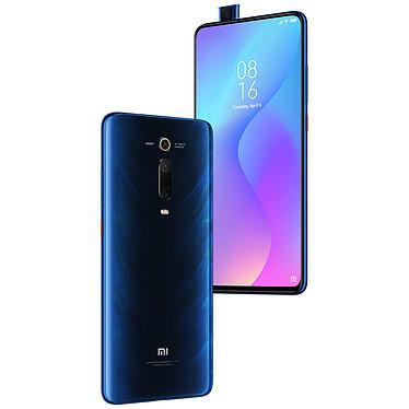 """Xiaomi Mi 9T Pro Bleu (64 Go) Smartphone 4G-LTE Advanced Dual SIM - Snapdragon 855 Octo-Core 2.84 GHz - RAM 6 Go - Ecran tactile AMOLED 6.39"""" 1080 x 2340 - 64 Go - NFC/Bluetooth 5.0 - 4000 mAh - Android 9.0"""
