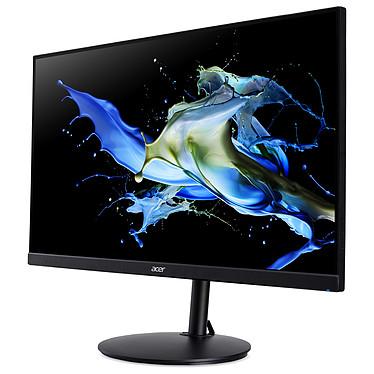 Avis Acer 27 LED - CB272bmiprx