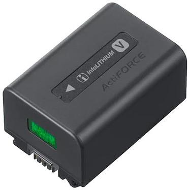 Sony NP-FV50A Batterie InfoLITHIUM de série V pour caméscope FDR-AX700 / FDR-AX53 / HDR-CX625 / FDR-AXP33 / FDR-AX33 / HDR-PJ620