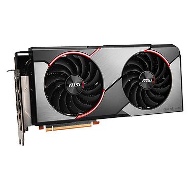 Avis MSI Radeon RX 5700 GAMING X
