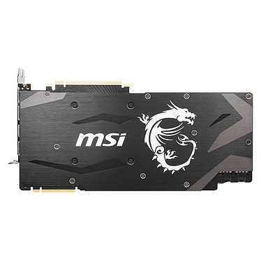 Comprar MSI GeForce RTX 2070 SUPER ARMOR OC