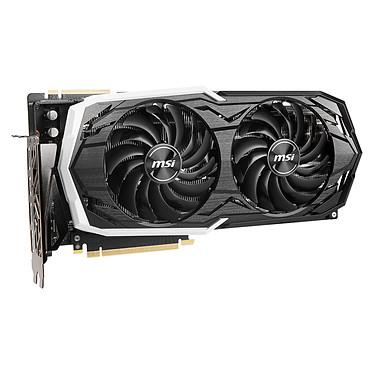 Opiniones sobre MSI GeForce RTX 2070 SUPER ARMOR OC