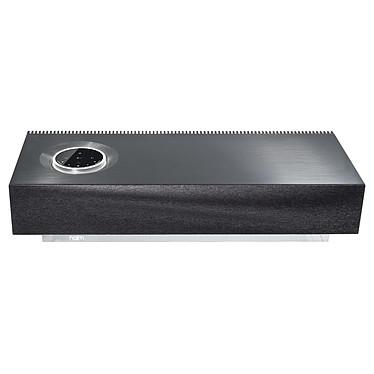 Naim Mu-so 2 Enceinte connectée haut de gamme 450W - Wi-Fi/Bluetooth 4.2 - Chromecast/AirPlay2 - Multiroom - HDMI ARC/USB