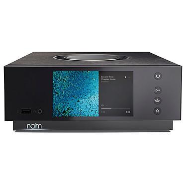 Naim Uniti Atom Amplificateur réseau stéréo 2 x 40 Watts - DAC Burr-Brown - Wi-Fi AC/Bluetooth aptX - Google Cast Audio/AirPlay - Multiroom - USB/HDMI ARC