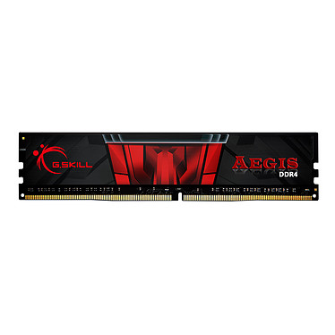 Acheter G.Skill Aegis 32 Go (2 x 16 Go) DDR4 3200 MHz CL16