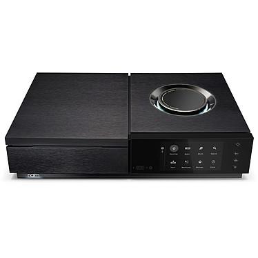 Naim Uniti Star Amplificateur réseau stéréo 2 x 70 Watts - Lecteur CD - Wi-Fi AC/Bluetooth aptX HD - Google Cast Audio/AirPlay - Multiroom - USB/HDMI ARC