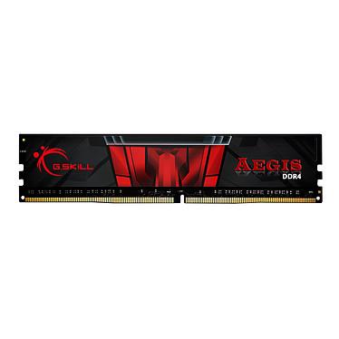 G.Skill Aegis 64 Go (4 x 16 Go) DDR4 3200 MHz CL16 pas cher