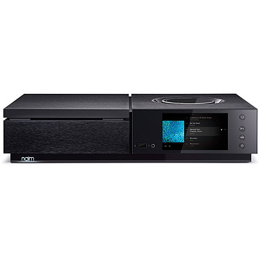 Avis Naim Uniti Star + WD Elements Portable 4 To Noir (USB 3.0)