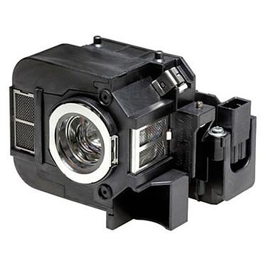 Lampe de remplacement compatible Epson ELPLP50 / V13H010L50 Lampe de remplacement MicroLamp pour vidéoprojecteur Epson