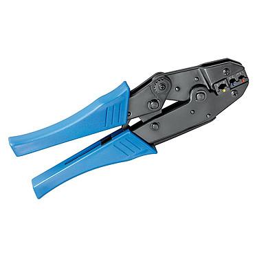 Fixpoint Metal Crimping Tool Pince à sertir pour cosses isolées