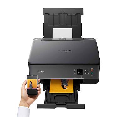 Canon PIXMA TS5350 Noir pas cher