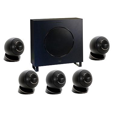 Acheter Denon AVR-X3600H Noir + Cabasse Eole 4 Noir