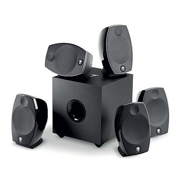 Acheter Denon AVR-X3600H Noir + Focal Sib Evo 7.1.2 Dolby Atmos