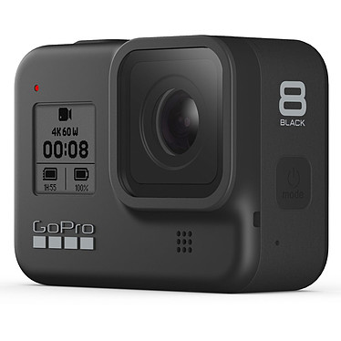 Comprar GoPro HERO8 Black Pack