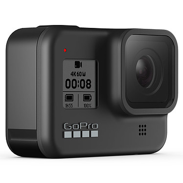 Opiniones sobre GoPro HERO8 Black Pack