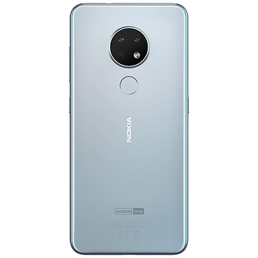 Nokia 6.2 Bleu Glacial (4 Go / 64 Go) pas cher