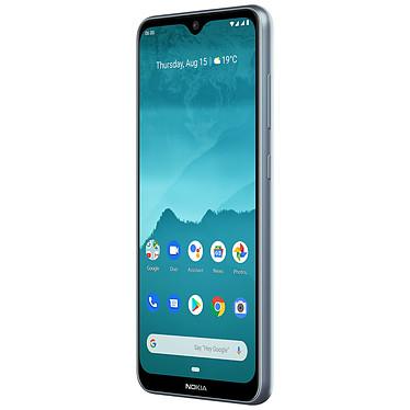 Avis Nokia 6.2 Bleu Glacial (4 Go / 64 Go)