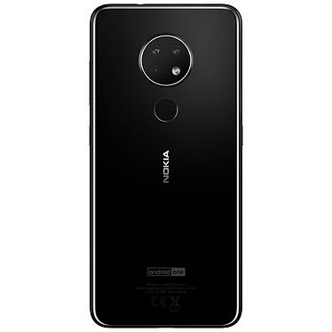 Nokia 6.2 Noir (4 Go / 64 Go) pas cher