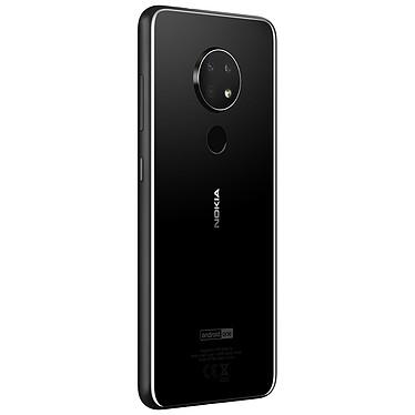 Acheter Nokia 6.2 Noir (4 Go / 64 Go)