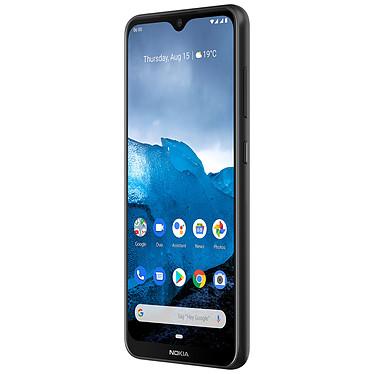 Avis Nokia 6.2 Noir (4 Go / 64 Go)