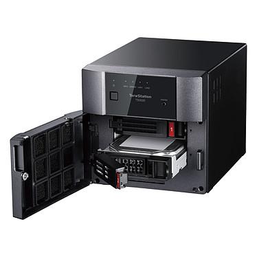 Avis Buffalo TeraStation TS3210DN 8 To (2 x 4 To)