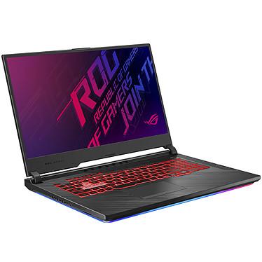 "ASUS ROG STRIX3 G G731GU-H7154T Intel Core i7-9750H 16 Go SSD 512 Go 17.3"" LED Full HD 120 Hz NVIDIA GeForce GTX 1660 Ti 6 Go Wi-Fi AC/Bluetooth Windows 10 Famille 64 bits"