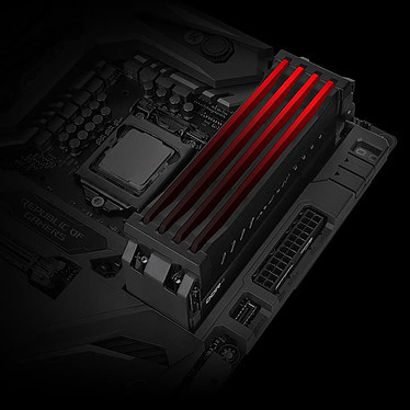 Acheter Thermaltake S100 DDR4 Memory Lighting Kit