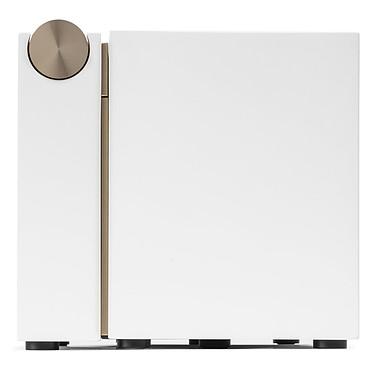 Avis La Boîte Concept PR/01 Alu Blanc