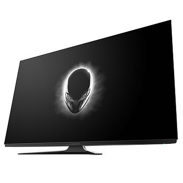 "Avis Alienware 55"" OLED - AW5520QF"