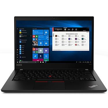 Avis Lenovo ThinkPad P43s (20RH001LFR)