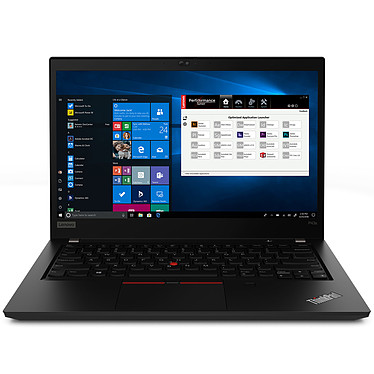 Avis Lenovo ThinkPad P43s (20RH001FFR)