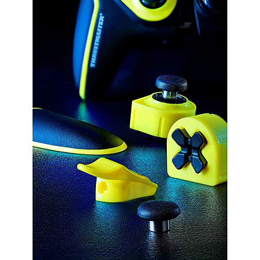 Acheter Thrustmaster eSwap Color Pack (Jaune)