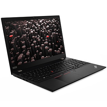 "Lenovo ThinkPad P53s (20N6001HFR) Intel Core i7-8665U 16 Go SSD 1 To 15.6"" LED Full HD NVIDIA Quadro P520 2 Go Wi-Fi AC/Bluetooth Webcam Windows 10 Professionnel 64 bits"