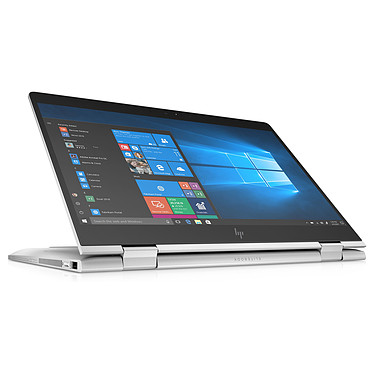 Avis HP EliteBook x360 830 G6 (6XD39EA)