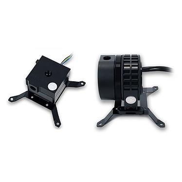 Avis EK Water Blocks EK-UNI Pump Bracket 120mm (EK-UNI-PUMP120)