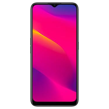 "OPPO A5 Noir Smartphone 4G-LTE Advanced Dual SIM - Snapdragon 665 8-Core 2.0 GHz - RAM 3 Go - Ecran tactile 6.5"" 720 x 1600 - 64 Go - Bluetooth 5.0 - 5000 mAh - Android 9.0"