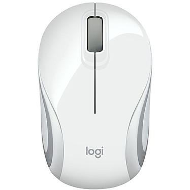 Logitech M187 (Blanc)