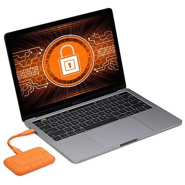 Avis LaCie Rugged USB-C SSD 1 To