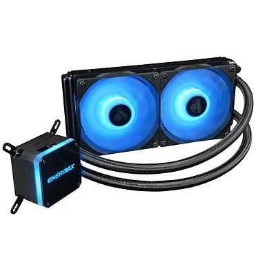 Enermax Liqmax III RGB 240 Kit de Watercooling 240 mm pour processeur avec rétroéclairage RGB