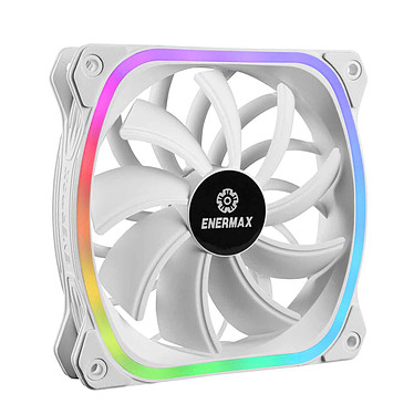 Acheter Enermax AquaFusion White 120 ARGB